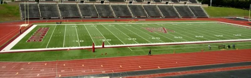 Louis Crews Stadium