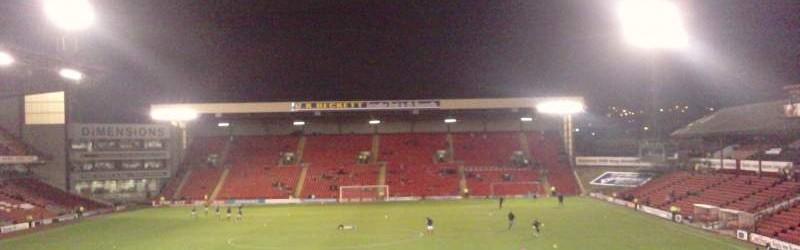 Hotels Near Sheffield Wednesday Football Ground