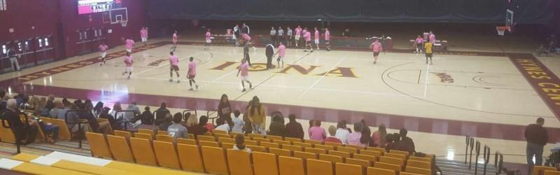 Hynes Athletic Center