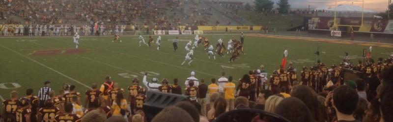 Kelly Shorts Stadium