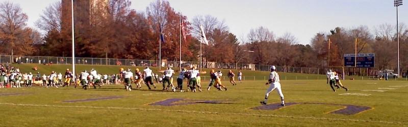 University Field