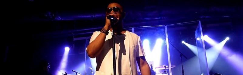 Musiq Soulchild Tour Uk