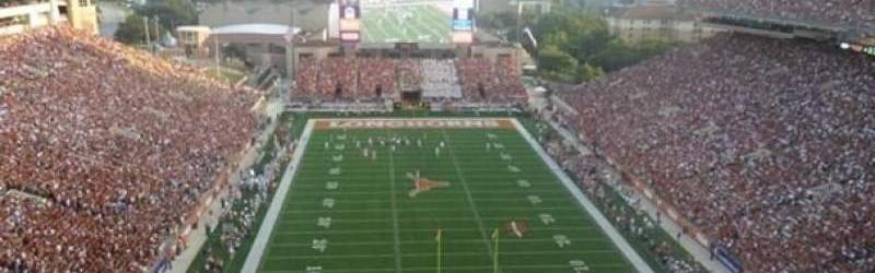 Texas Memorial Stadium