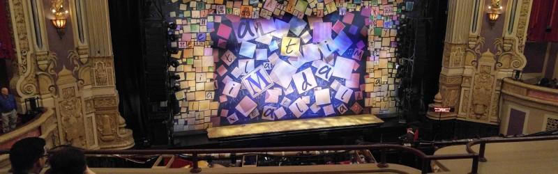 Nederlander Theatre (Chicago)