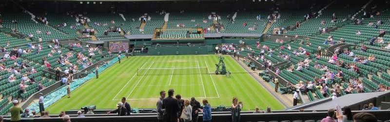 Wimbledon, Centre Court