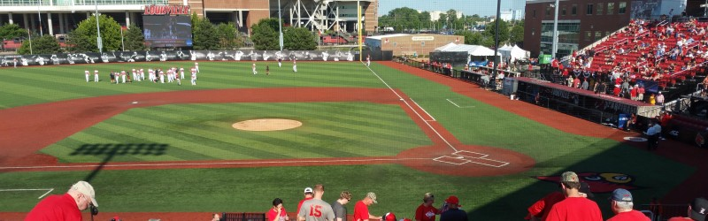 Jim Patterson Stadium