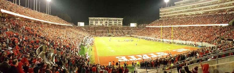 Carter-Finley Stadium