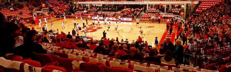 Island Federal Credit Union Arena
