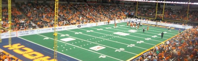 Spokane Shock