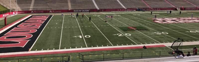 Cajun Field