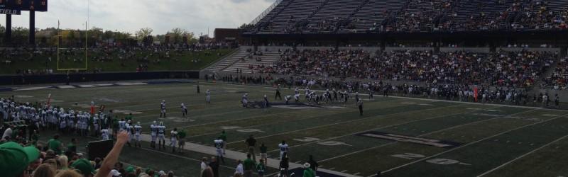 Summa Field at InfoCision Stadium