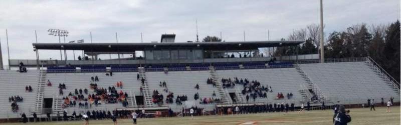 Klockner Stadium