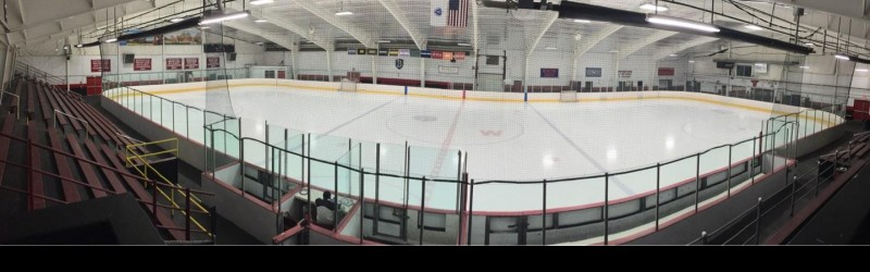 John A. Ryan Arena