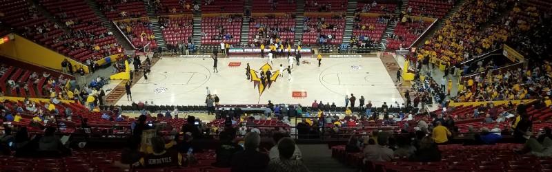 Wells Fargo Arena (Tempe)