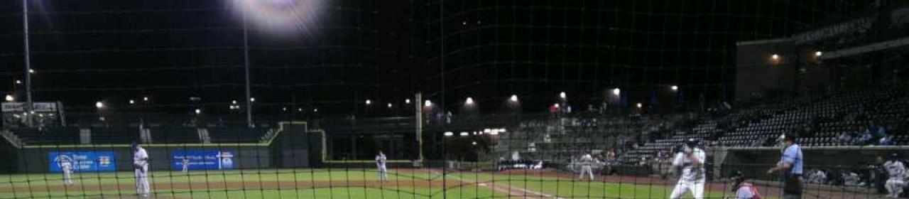 BB&T Ballpark (Winston-Salem)