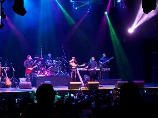 House Of Blues - Las Vegas, section: GA