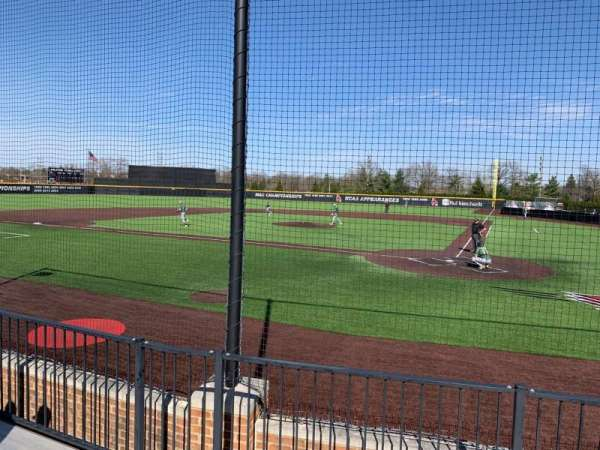 Ball Diamond at First Merchants Ballpark Complex, section: GA, row: GA, seat: GA