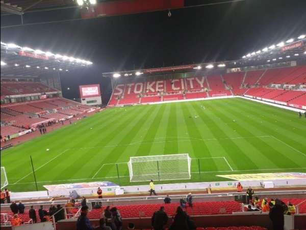 bet365 Stadium, section: 40