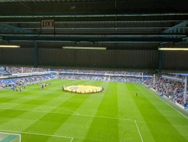 Kiyan Prince Foundation Stadium, section: Y5, row: N, seat: 96