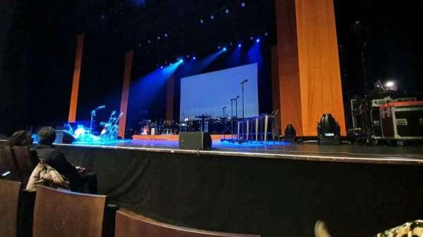 Salle Pleyel, section: Parterre Bas Pair, row: AC, seat: 24
