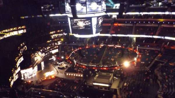 Amway Center, section: 223, row: 16, seat: 13
