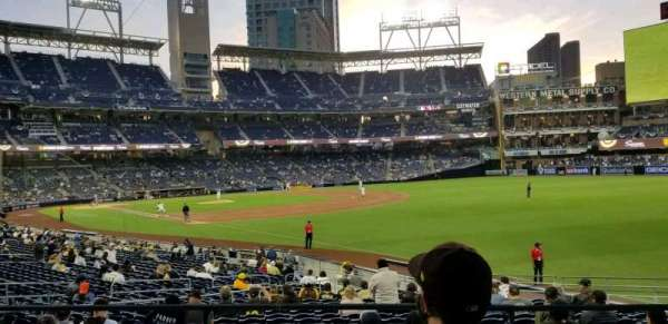 PETCO Park, section: 129, row: 129, seat: 7 & 8