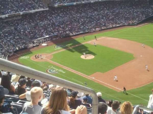 PETCO Park, section: 319, row: 23, seat: 1