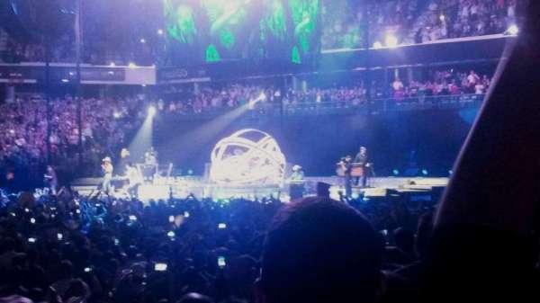 Concert Photos At Sleep Train Arena