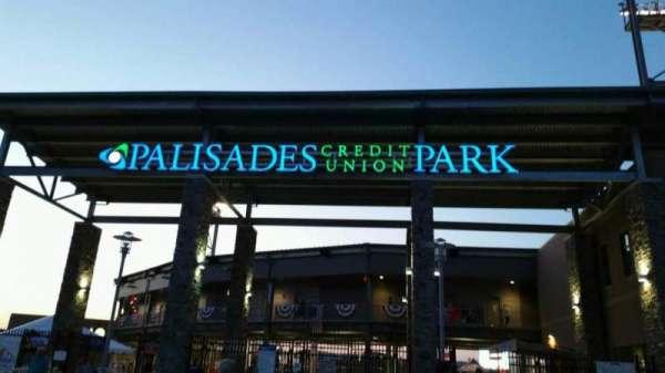 Palisades Credit Union Park