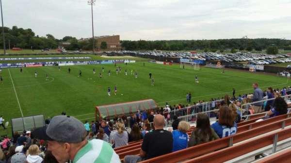 Yurcak Field, section: 5, row: 23, seat: 16