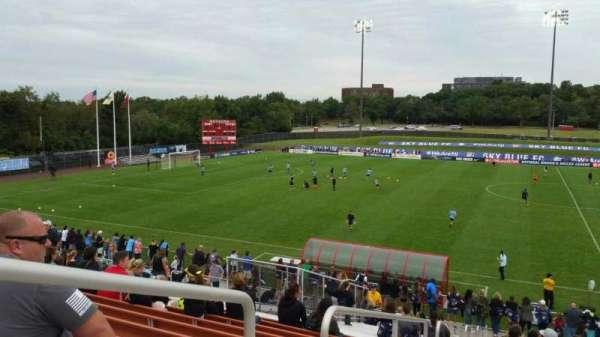 Yurcak Field, section: 5, row: 23, seat: 22