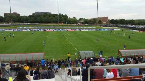 Yurcak Field, section: 6, row: 19, seat: 1