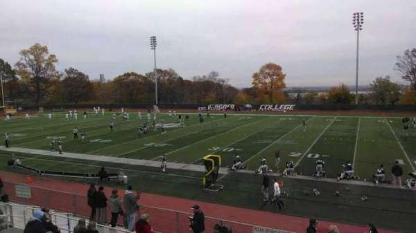 Wagner College Stadium