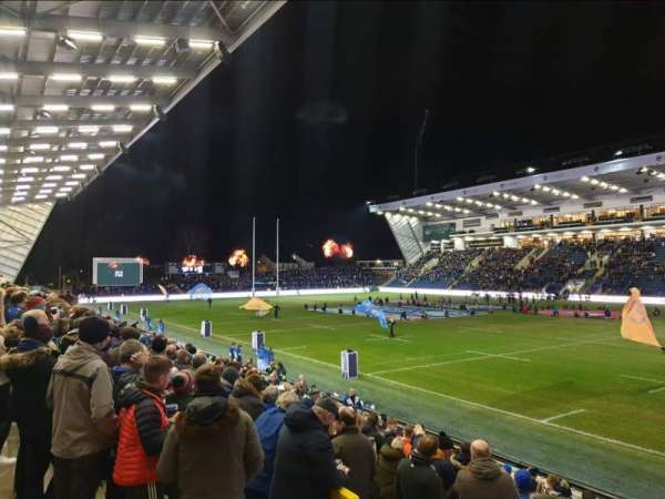 Headingley Stadium, section: South Stand Terrace, row: -, seat: -