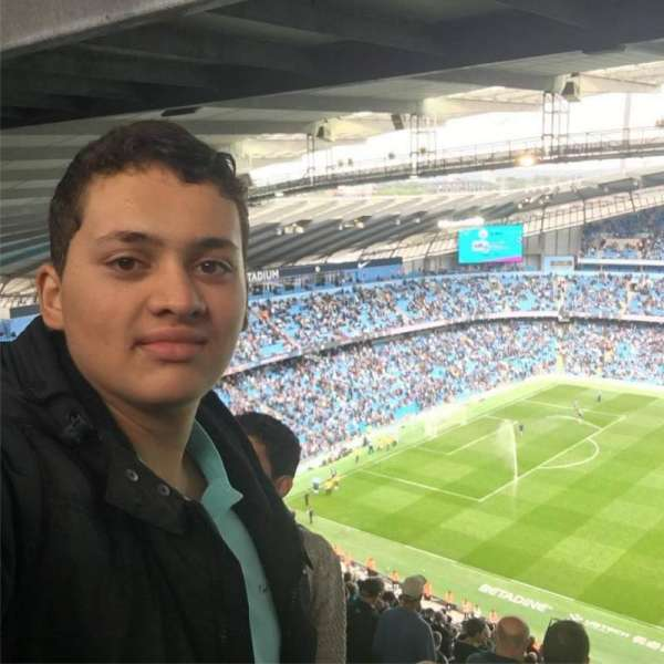 Etihad Stadium (Manchester), section: 326, row: dd, seat: 737