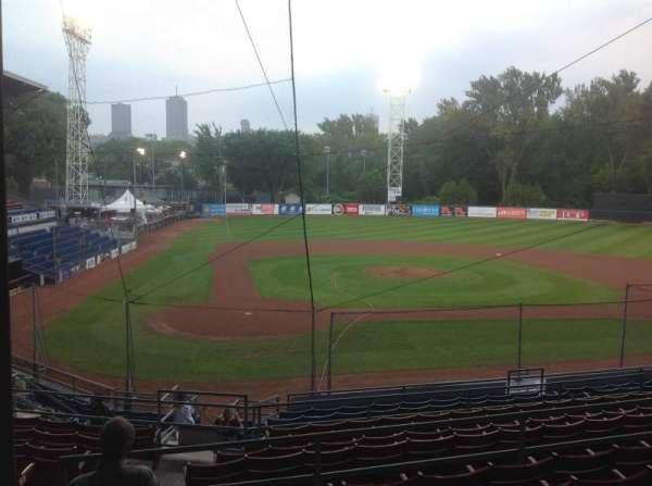 Stade Canac Home Of Quebec Capitales