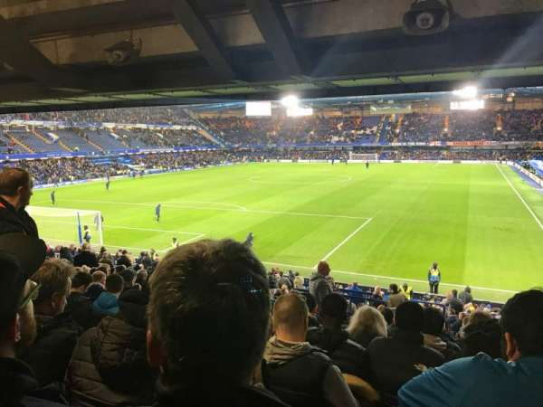 Stamford Bridge, section: MATTHEW HARDING LOWER 11, row: FF, seat: 305