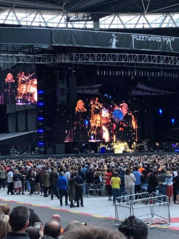 Wembley Stadium, section: 121, row: 7, seat: 283
