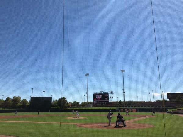 Camelback Ranch, section: 17, row: 7, seat: 2