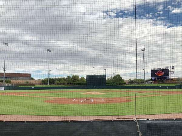 Camelback Ranch, section: 15, row: 4, seat: 2