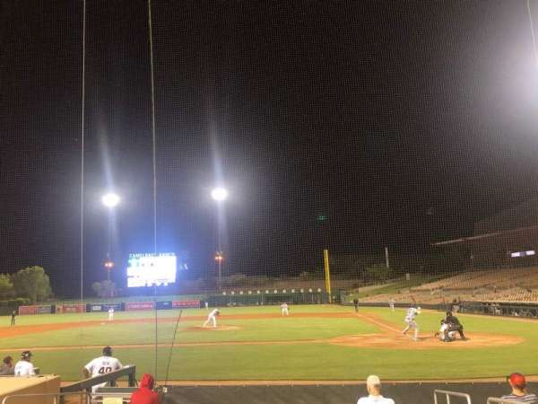 Camelback Ranch, section: 18, row: 10, seat: 2