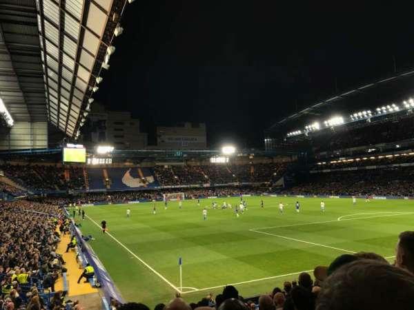 Stamford Bridge, section: MATTHEW HARDING LOWER 15, row: T, seat: 165