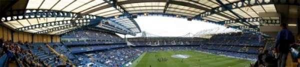 Stamford Bridge, section: SHED END UPPER 6