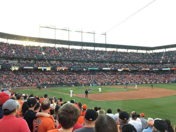 Oriole Park at Camden Yards, section: 12, row: 11, seat: 13