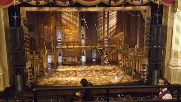Boston Opera House, section: MEZZLC, row: C, seat: 105