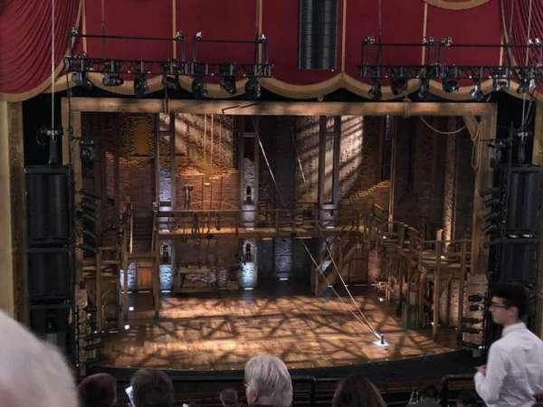 Boston Opera House, section: MEZZLC, row: F, seat: 117