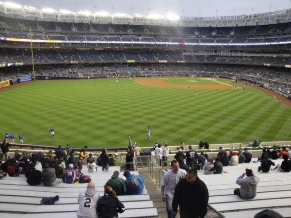 Yankee Stadium, section: 236