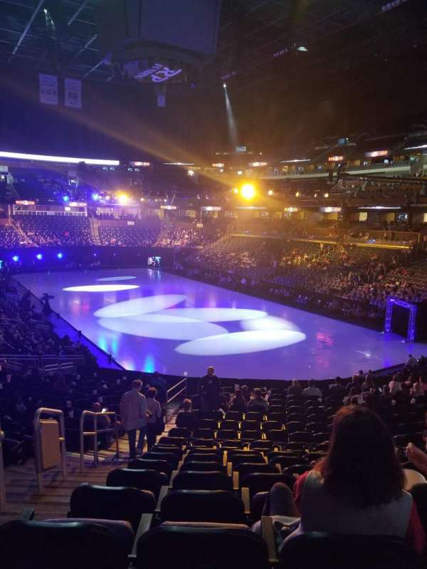 Amway Center, section: 102, row: 24, seat: 24