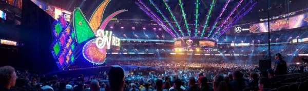 Mercedes-Benz Superdome, section: 117, row: 25, seat: 10