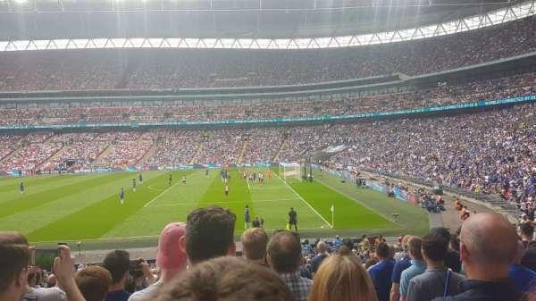 Wembley Stadium, section: 119, row: 24, seat: 225